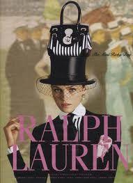 Glorious Ralph Lauren