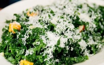 Lacinato Kale with Roasted Squash, Recipes | The Blood Sugar Solution