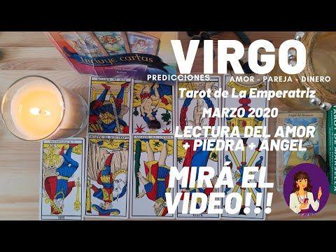Virgo Alguien Te Va A Dar Algo Grande Tarot Amor Piedra Y ángel Marzo 2020 Youtube Tarot Aries Tarot Lectura De Tarot