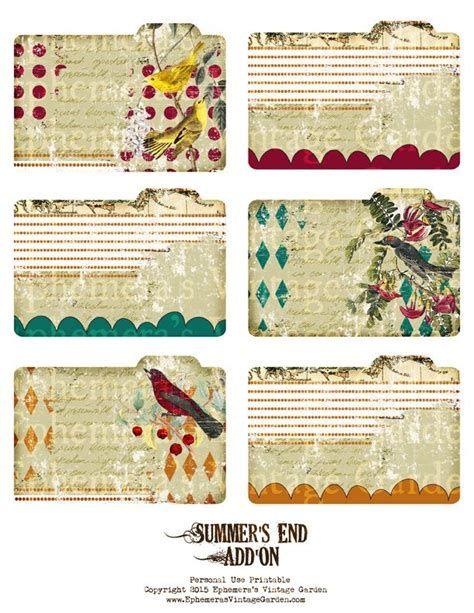 Free Junk Journal Vintage Printables Free Vintage Printables Journal Printables Vintage Printables