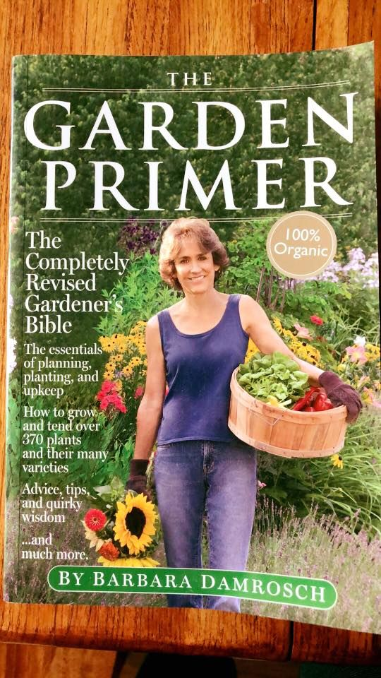 If You Re Looking For Your Next Garden Book This Is An Oldie But A