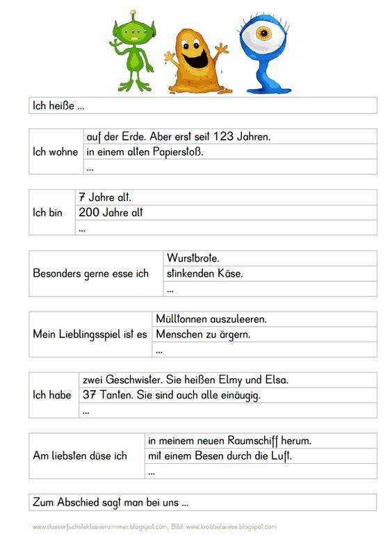 Das verfuchste Klassenzimmer: Deutsch