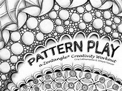 Easy Zentangle Patterns for Beginners Step by Step - Bing images