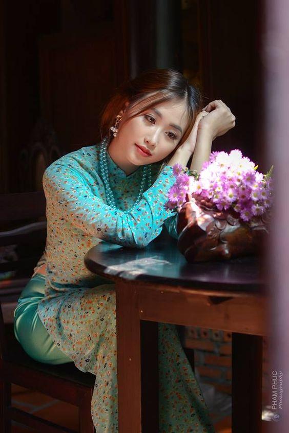 Best 11 Vietnamese long dress