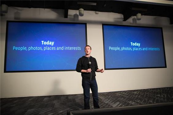 Going Zuckerberg: The New Trend in Corporate Meetings: http://cadence-inc.com/