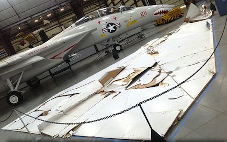 Top 10 Things to Do This Weekend in Phoenix: Family Edition: Pima Air and Space Museum  #Airplanes #Boneyard #Space #Museum #Family #Phoenix #Tucson  www.AZFoothills.com