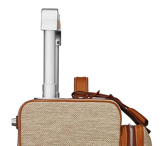 Bags And Luggage Hermès Suitcases - Travel - Leather | Hermès ...