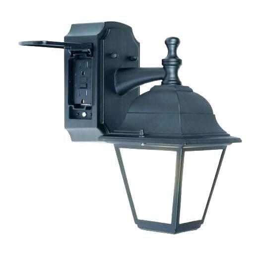 Modern Exterior Lighting, Outdoor Electrical Lighting Fixtures