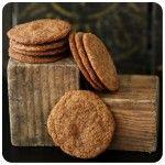 Snickerdoodle – sem glúten/lactose