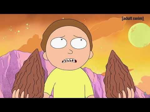 Rick And Morty 1 Temporada Completa Dublada Ficcao Cientifica
