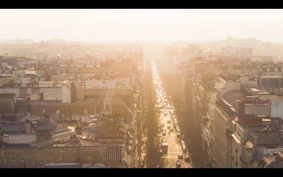 The Quiet City - Andrew Julian