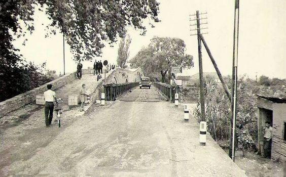 Το γεφύρι της Άρτας, 1951