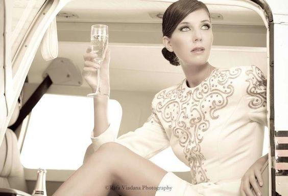 Vestidos Vintage en Venta :) seguirme en Facebook