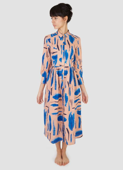 Lenny Dress by Heinui - Couverture & The Garbstore