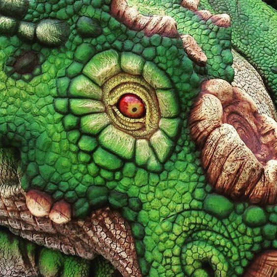 Sneak preview of our new photo-op dinosaur for Dinosaurs Live (opening September 17). #hearddinos #heardmuseummckinney #mckinneytx #dinosaur #dino