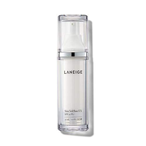 Laneige Skin Veil Base No 40 Light Purple 1 0 Ounce Laneige Clear Complexion Even Skin Tone