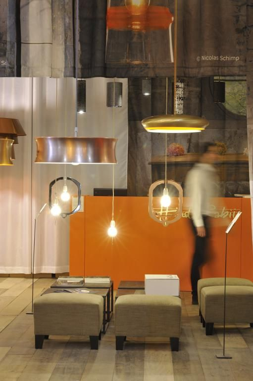 HIND RABII | Gallery - Wallonia Brussels Design