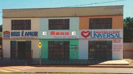 Para desespero dos vizinhos, Bar do Araújo vira casa de swing #BarDoAraújo - http://sensacionalista.uol.com.br/2015/06/02/para-desespero-dos-vizinhos-bar-do-araujo-vira-casa-de-swing/…