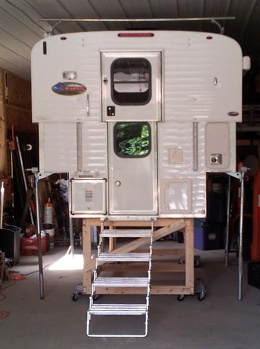Campers Fifth Wheel And Nancy Dell 39 Olio On Pinterest