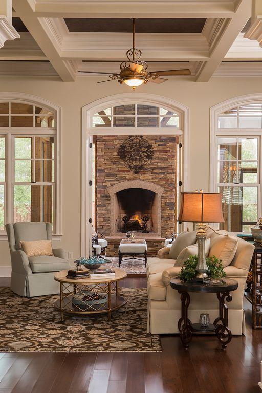 Luxury Traditional Living Room Design Ideas Pictures Zillow Digs Traditional Design Living Room Living Room Designs Family Room