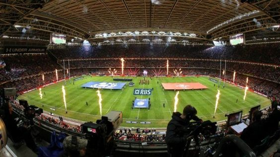 We have now received our allocation of tickets for the RBS 6 Nations 2017…
