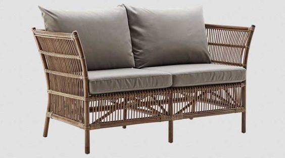 Sika Design Originals 2-Sitzer Sofa Donatello kaufen im borono Online Shop