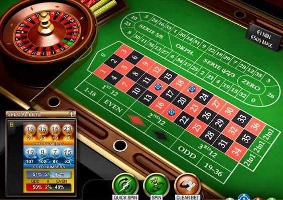 Европа казино рулетка казино и игровые автоматы форум