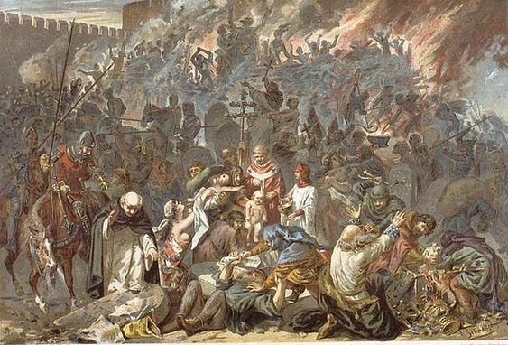La expulsión de los judíos de España en 1492  Cff0b848b70baa7c8e9c67464dd7a94e