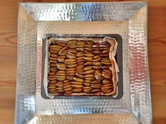 Zwetschkenfleck DIY: das beste Rezept