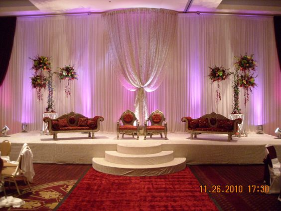 An Indian Wedding at Drury Lane Oakbrook Terrace, IL