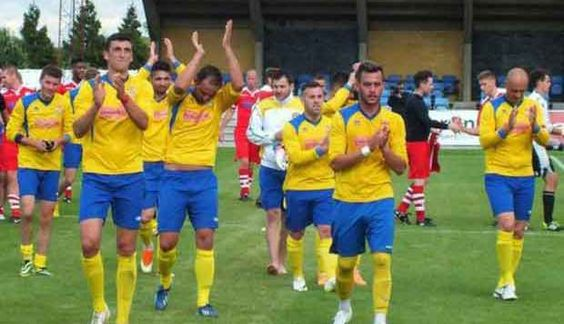 Parcursul fenomenal al lui FC Romania în Cupa Angliei cu Sutton United