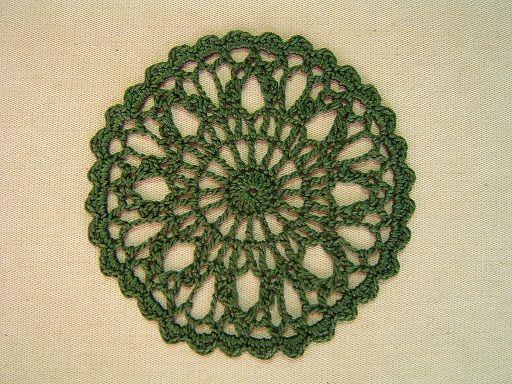 Symbol crochet pattern. Crochet Pinterest Circles ...