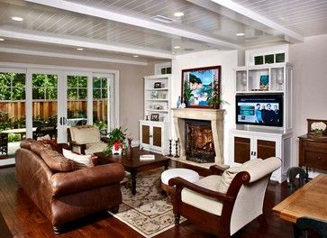 Living Photos Cape Cod Style Design, Pictures, Remodel, Decor and Ideas