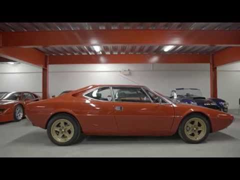 Como a Ferrari mais rejeitada pode ser a melhor de todas? - FlatOut!