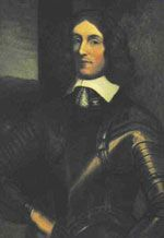 The Hon. John Haynes 5th Gov. of Mass. and 1st Gov. of Conn. came from a gentry family seated at Codicote, Herefordshire, and at Great Haddam. After Cambridge he inherited the family properties. While living as Lord of the Manor at Gurney's Manor, Hingham, Norfolk he married Mary Thorneton, the daughter of Norfolk nobility and  purchased Copford Hall, Essex. He used his wealth generously to built up the colonies in America, much to the chagrin of his heirs  both in England and America. Note…