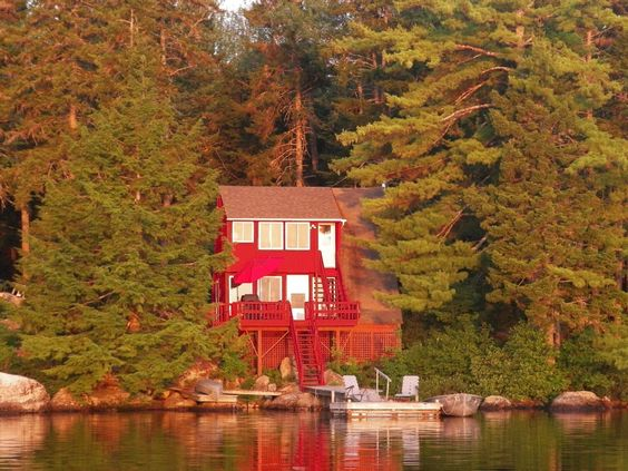 Cabin vacation rental in Orland, ME, USA from VRBO.com! #vacation #rental #travel #vrbo