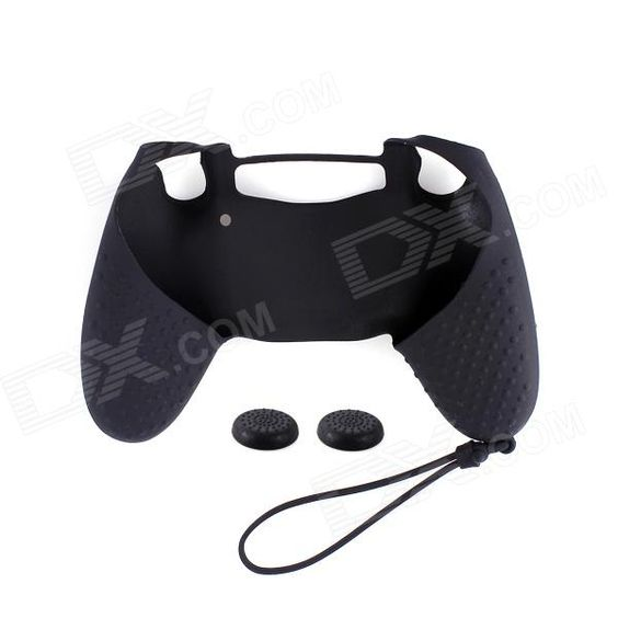 Protects your PS4 controller from scratch, dust and damage. http://j.mp/1oTK2pR
