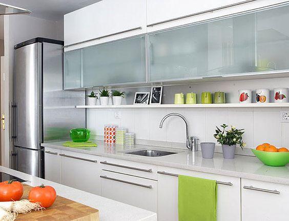 Kitchen. Spain apartament/duplex tour