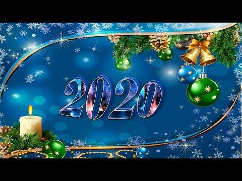 Happy New Year 2020 Wishes To All Youtube Bonne Annee Recettes De Cuisine