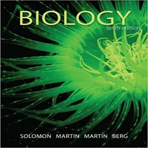 Solution manual for biology 10th edition by solomon downloadanswer solution manual for biology 10th edition by solomon downloadanswer question1285423585978 1285423586 biology 10th edition download pdf pinterest fandeluxe Choice Image