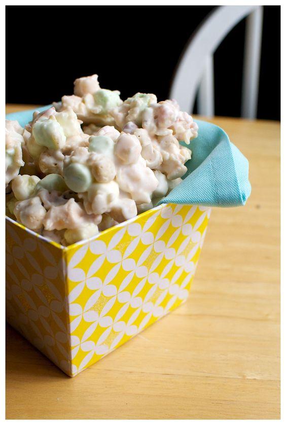 Cap'n Crunchies Recipe