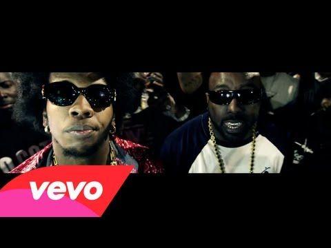 UZ - I Got This ft. Trae Tha Truth, Problem, Trinidad James - YouTube