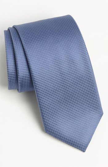 Canali Woven Silk Tie   Nordstrom