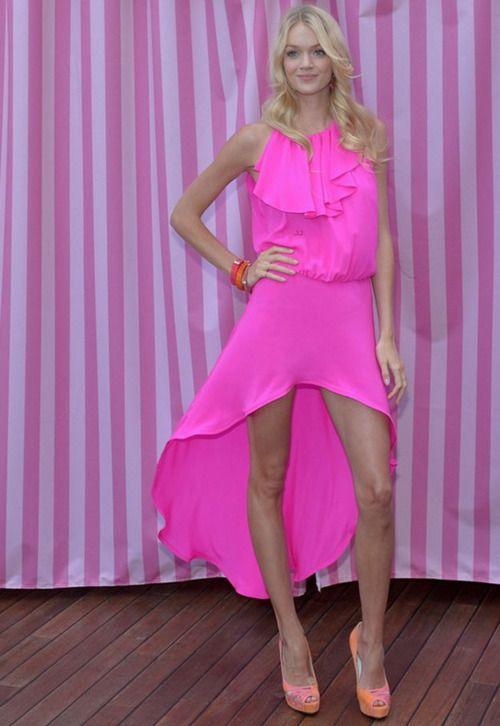 barbie.. love this dress