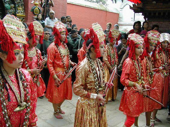 Newari Culture