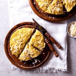 Rezept von Kirsten K. Shockey & Christopher Shockey: Sauerkraut-Frittata