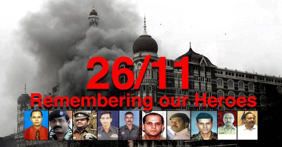 It's been 7 years since these heroes sacrificed their life while defending us but they have not been forgotten nor shall they ever be. Let us Salute them!
