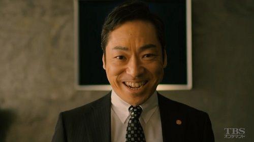 日曜劇場 小さな巨人 小野田義信 香川照之 01 半沢 医療ドラマ 巨人