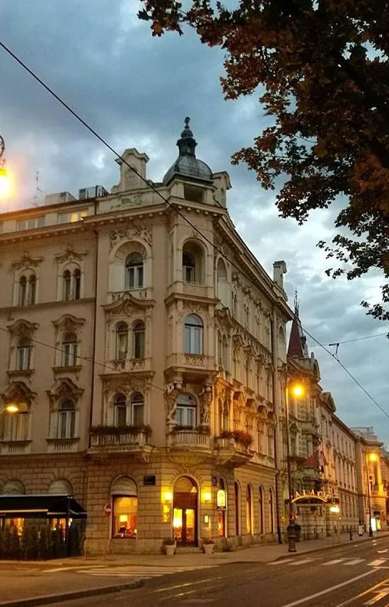 Hotel Palace Zagreb Croatia Zagreb Croatia Zagreb Croatia