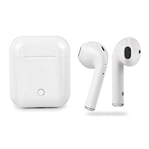 Cheap Mini I9 Tws Air Pods Wireless Bluetooth Earpods Twins Wireless Earbuds Earphone With Mic Headset For Ios Iphone 6 7 8 X Android